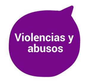 Violencias y abusos